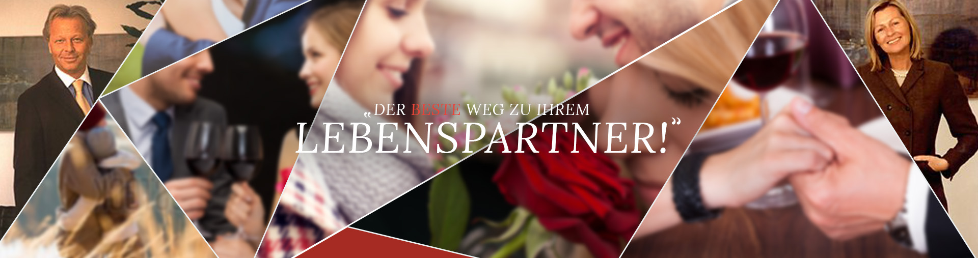 Partnervermittlung Angela Hiltbrand