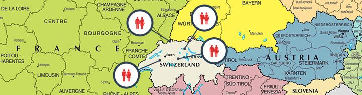 Partnervermittlung schweiz basel